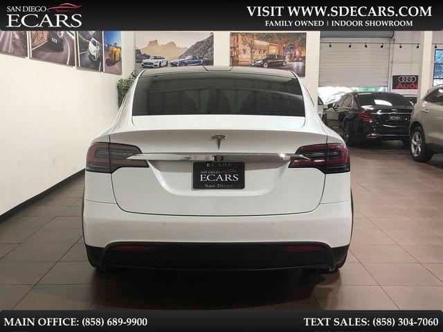 2016 Tesla Model X 90D in San Diego, CA 92126