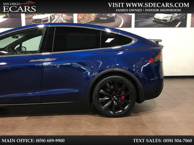 2016 Tesla Model X P90D Ludicrous in San Diego, CA 92126