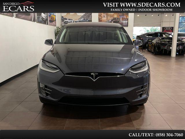 2016 Tesla Model X P90D 7 Passenger in San Diego, CA 92126