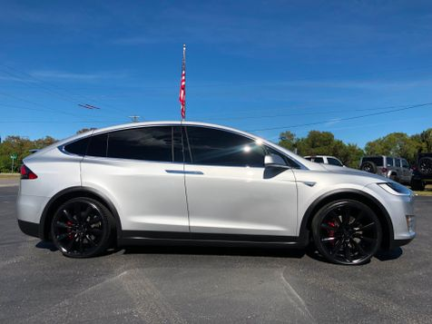 2016 Tesla Model X P90D LUDICROUS 7 SEATER 22