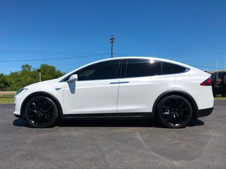 2016 Tesla Model X AWD 6 SEAT 22 ONYX WHHELS SUBZERO PREMIUM   Florida  Bayshore Automotive   in , Florida