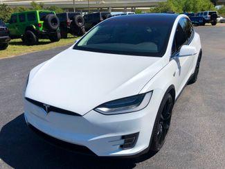 2016 Tesla Model X AWD 22 ONYX WHEELS SUBZERO PREMIUM SEAT    Florida  Bayshore Automotive   in , Florida