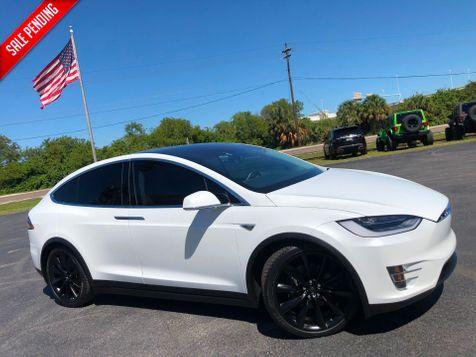 2016 Tesla Model X AWD 22
