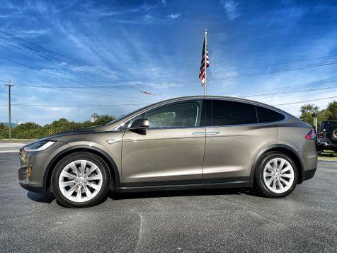 2016 Tesla Model X 90D AUTOPILOT AWD 6 SEATER 1 OWNER  in , Florida