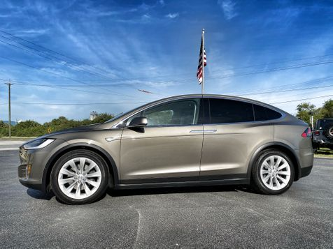 2016 Tesla Model X 90D AUTOPILOT AWD 6 SEATER 1 OWNER  in , Florida