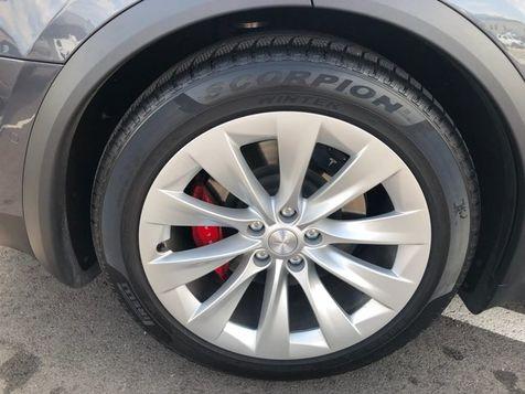 2016 Tesla Model X P90D | Marriott-Slaterville, UT | Top Line Auto Sales in Marriott-Slaterville, UT