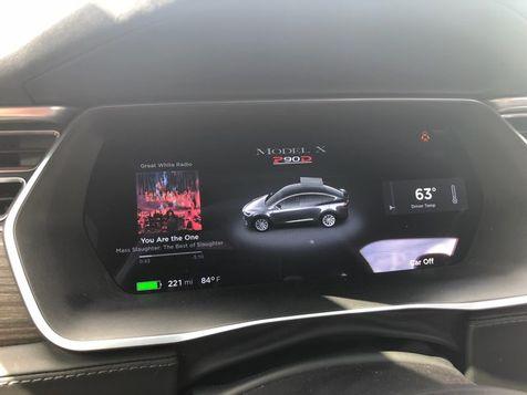 2016 Tesla Model X P90D | West Bountiful, Ut | Top Line Auto Sales in West Bountiful, Ut