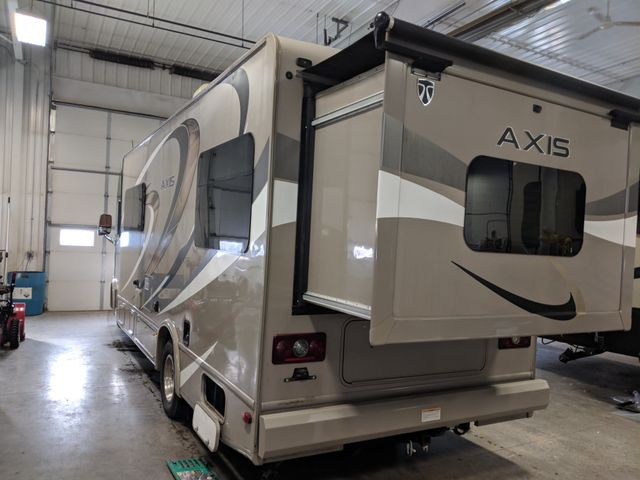 2016 Thor Axis 25.2 Mandan, North Dakota 5