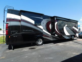 2016 Thor Tuscany XTE 40 XTE  city Florida  RV World of Hudson Inc  in Hudson, Florida