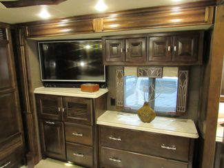 2016 Tiffin Allegro Bus 37AP Like New! Bend, Oregon 33