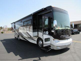 2016 Tiffin Allegro Bus 37AP Like New! Bend, Oregon 5