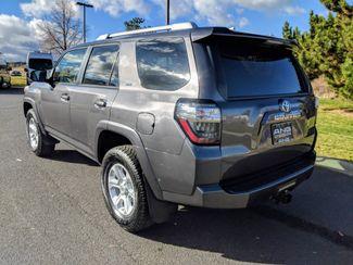 2016 Toyota 4Runner 3rd Seat & Navigation SR5 Bend, Oregon 6