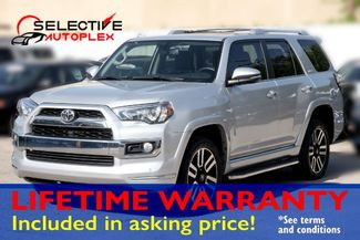 2016 Toyota 4Runner Limited in Addison, TX 75001