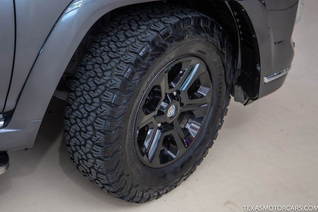 2016 Toyota 4Runner Limited in Addison, Texas 75001