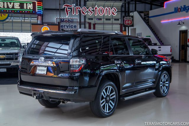 2016 Toyota 4Runner Limited 4x4 in Addison, Texas 75001