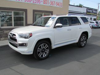 2016 Toyota 4Runner Limited Edition 4X4 in American Fork, Utah 84003