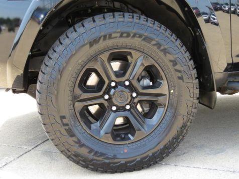2016 Toyota 4runner 4WD SR5 Black BlackAlloys/MudTerrainTires  in Ankeny, IA