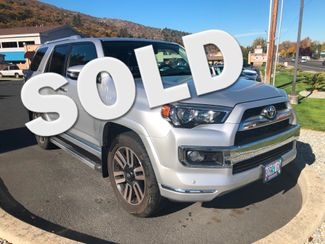 2016 Toyota 4Runner Limited | Ashland, OR | Ashland Motor Company in Ashland OR