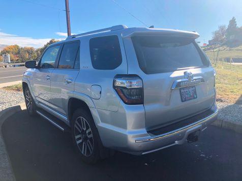 2016 Toyota 4Runner Limited | Ashland, OR | Ashland Motor Company in Ashland, OR