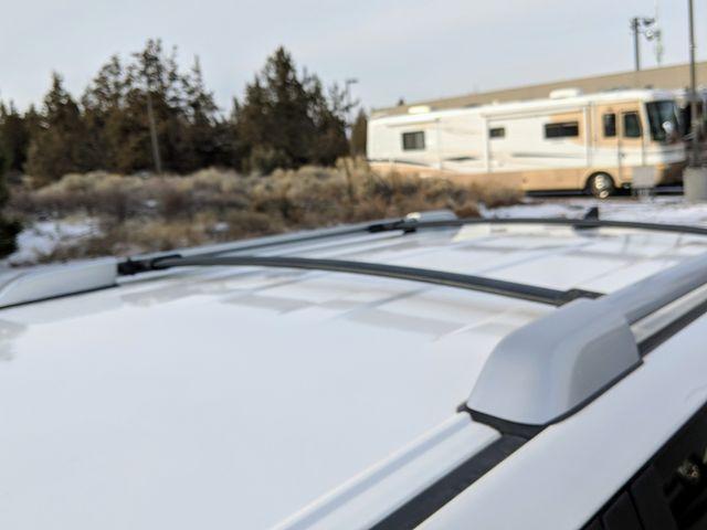 2016 Toyota 4Runner SR5 Bend, Oregon 12