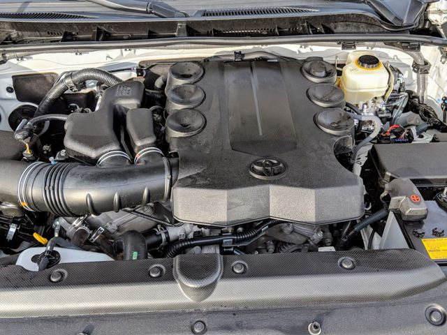 2016 Toyota 4Runner SR5 Bend, Oregon 13