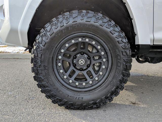 2016 Toyota 4Runner SR5 Bend, Oregon 8