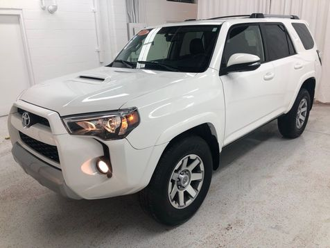 2016 Toyota 4Runner Trail | Bountiful, UT | Antion Auto in Bountiful, UT