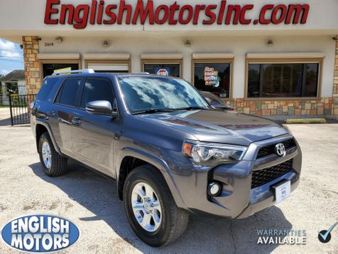 2016 Toyota 4Runner SR5 in Brownsville, TX