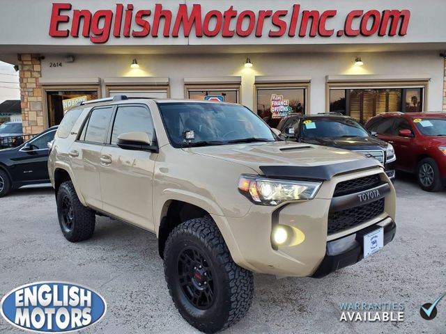 2016 Toyota 4Runner TRD Pro in Brownsville, TX 78521