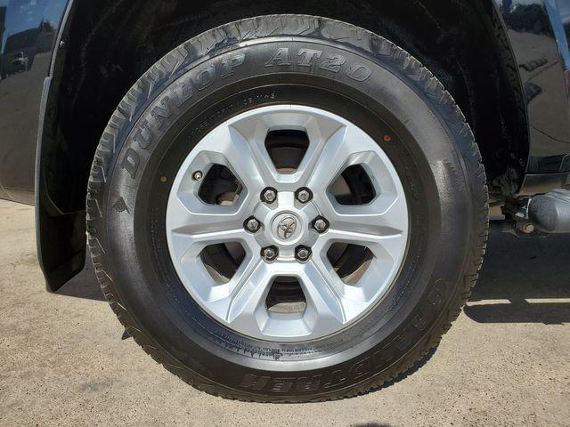 2016 Toyota 4Runner SR5 in Brownsville, TX 78521