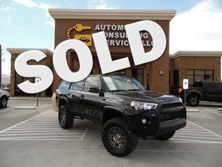 2016 Toyota 4Runner Trail Premium 4X4 in Bullhead City Arizona, 86442-6452