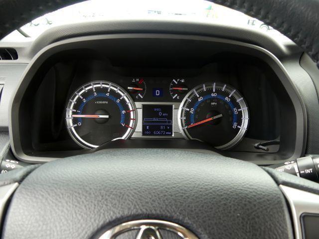 2016 Toyota 4Runner Limited in Cullman, AL 35058