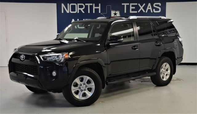 2016 Toyota 4Runner SR5 Premium 1 Owner NAV Leather Roof in Dallas, TX 75247