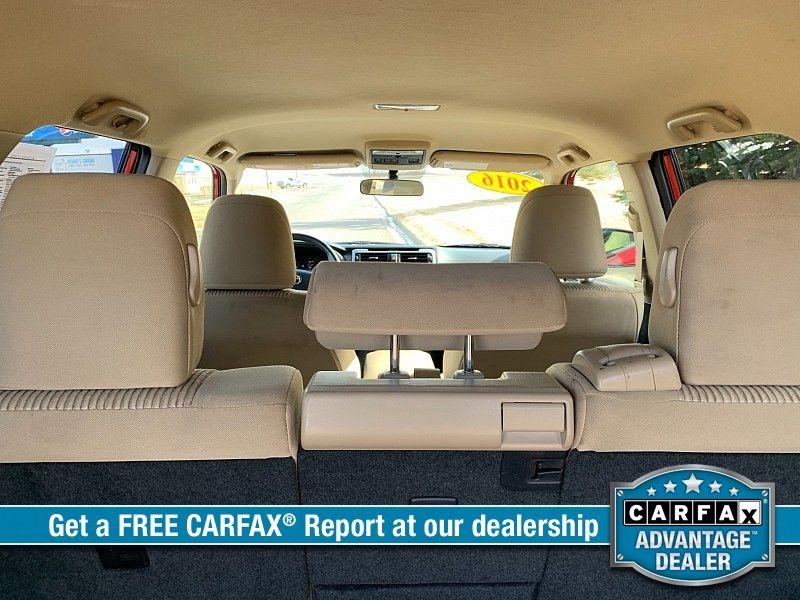 2016 Toyota 4Runner 4d SUV 4WD SR5  city MT  Bleskin Motor Company   in Great Falls, MT