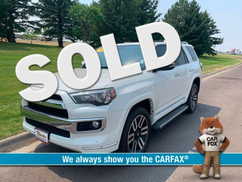 2016 Toyota 4Runner Limited in Great Falls, MT