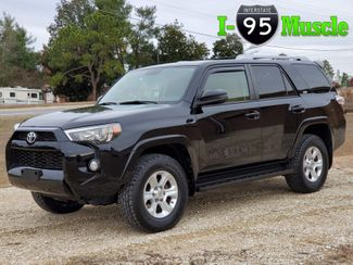2016 Toyota 4Runner SR5 in Hope Mills, NC 28348