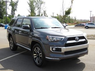 2016 Toyota 4Runner Limited in Kernersville, NC 27284