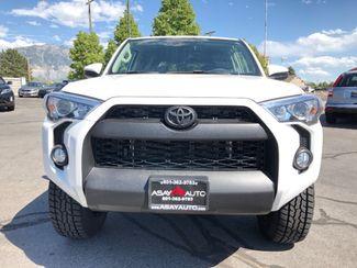 2016 Toyota 4Runner SR5 4WD LINDON, UT 5