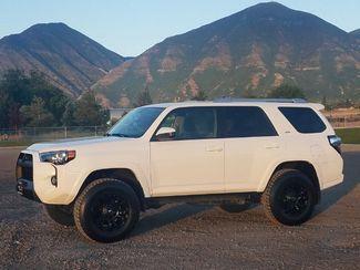 2016 Toyota 4Runner SR5 4WD LINDON, UT 30