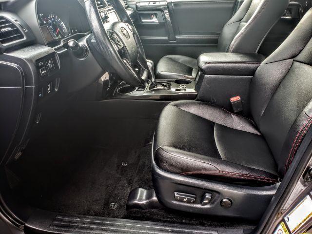 2016 Toyota 4Runner TRD Pro LINDON, UT 12