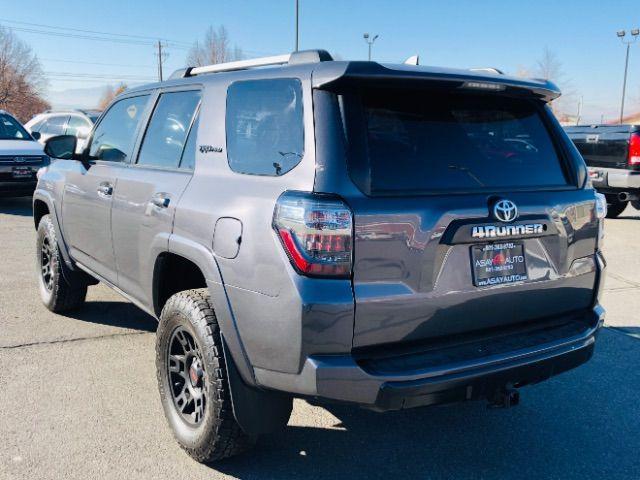 2016 Toyota 4Runner TRD Pro LINDON, UT 2