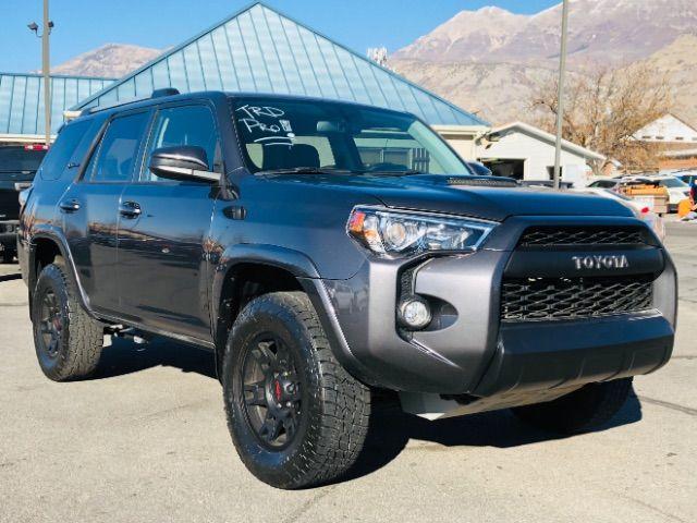2016 Toyota 4Runner TRD Pro LINDON, UT 3