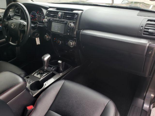 2016 Toyota 4Runner TRD Pro LINDON, UT 18