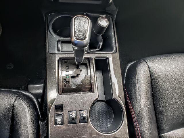 2016 Toyota 4Runner TRD Pro LINDON, UT 9