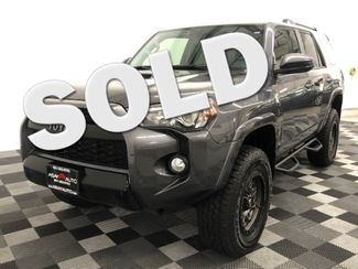 2016 Toyota 4Runner Trail 4WD LINDON, UT