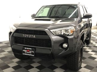 2016 Toyota 4Runner Trail 4WD LINDON, UT 1