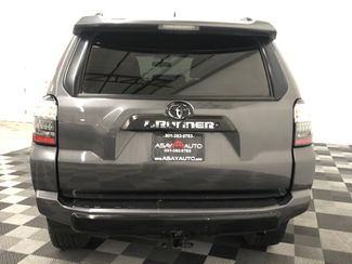 2016 Toyota 4Runner Trail 4WD LINDON, UT 4