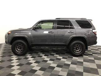 2016 Toyota 4Runner Trail 4WD LINDON, UT 2