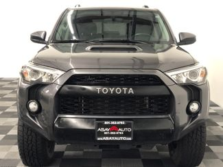 2016 Toyota 4Runner Trail 4WD LINDON, UT 7