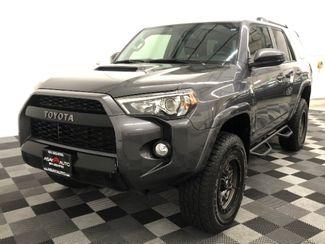 2016 Toyota 4Runner Trail 4WD LINDON, UT